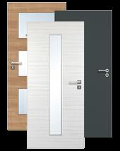 Hervorragend Türen kaufen - Zimmerinnentüren nur 2-5 Tage Lieferzeit! LD05