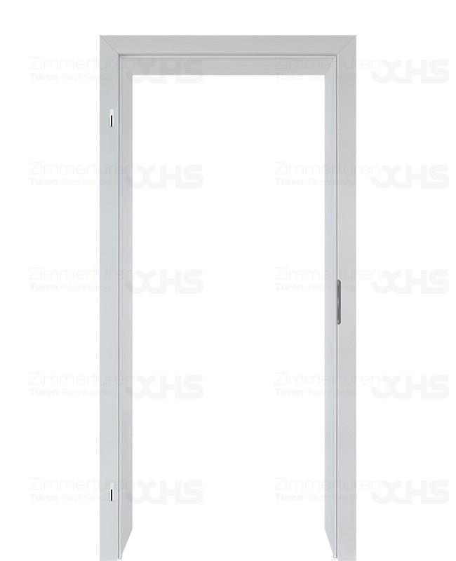 excellence zarge eiche polarwei cpl geb rstet 75mm designkante r2. Black Bedroom Furniture Sets. Home Design Ideas