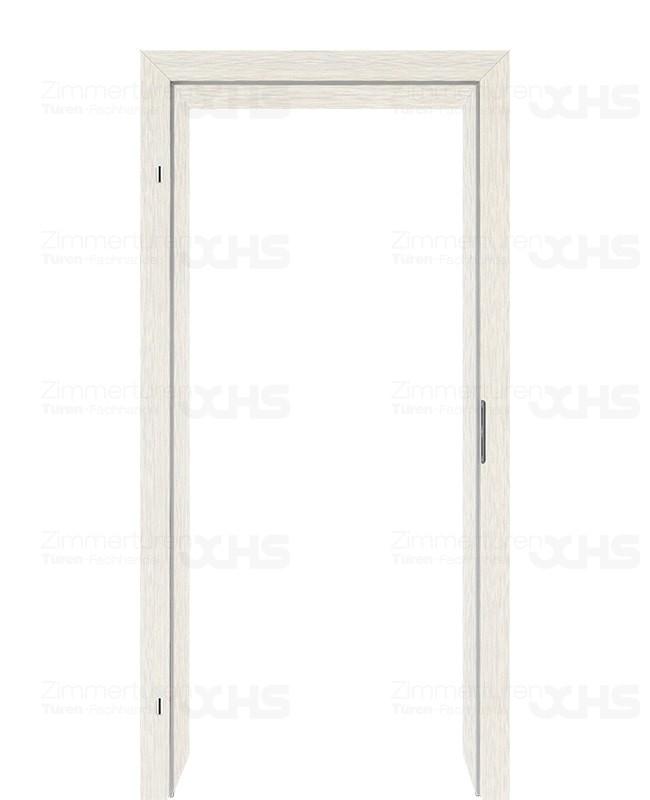 zarge livido cpl fineline 75mm designkante r2. Black Bedroom Furniture Sets. Home Design Ideas