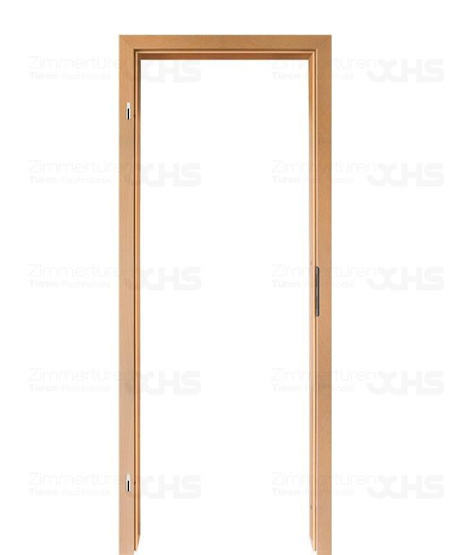 zarge buche echtholzfurniert 60mm rundkante 211 0cm. Black Bedroom Furniture Sets. Home Design Ideas