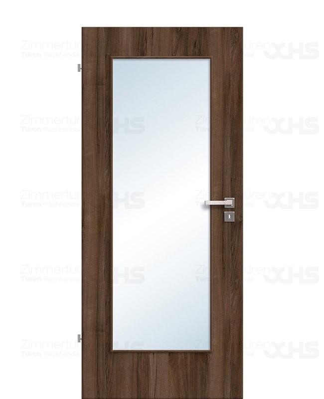 zimmert ren innent ren haselnuss cpl gro er lichtausschnitt. Black Bedroom Furniture Sets. Home Design Ideas