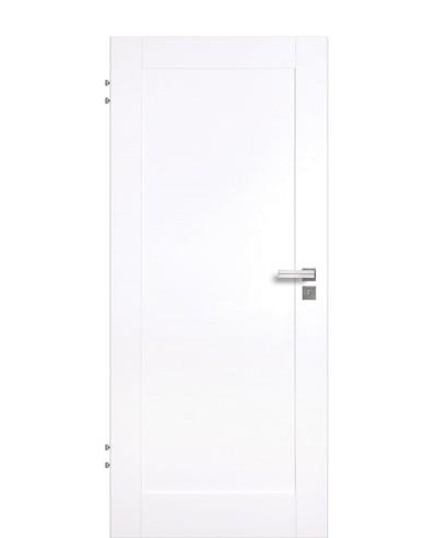 Excellence Veronica 1G Zimmertür Weißlack Vivid CPL 9003 198,5cm