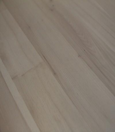 Fußboden Laminat Meister Ahorn weiß 607 LC 50