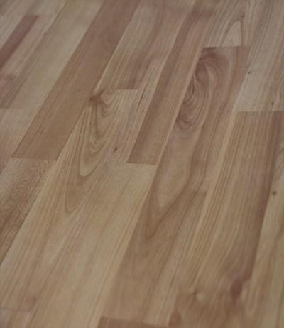 Zimmerboden Fußboden Laminat LC 50 S Kirsche 457 3-Stab