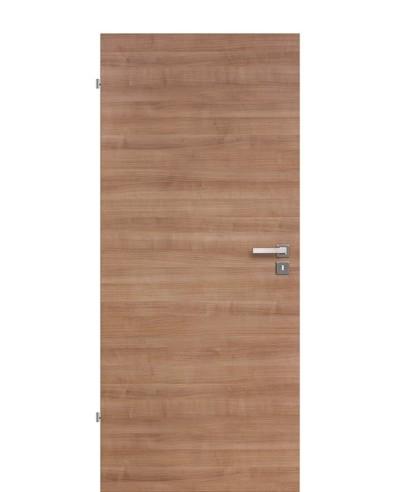 Innentür / Zimmertür Akazie-Terra-gebürstet CPL eckige Kante 198,5cm