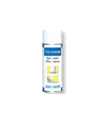 Edelstahl Reinigungsspray Pflegespray 400ml