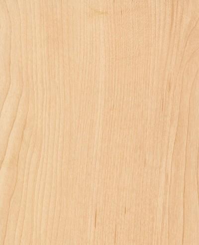 Oberflächen-Mustertafel CPL Ahorn