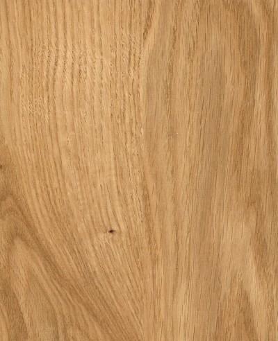 Oberflächen-Mustertafel Furnier Eiche Natur geölt