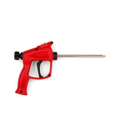 Schaumpistole Pistole Schaum 1K Würth Easy Purlogic Xpress Verarbeitungsgerät