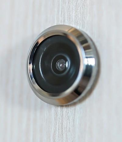 Türspion Spion 200° außen