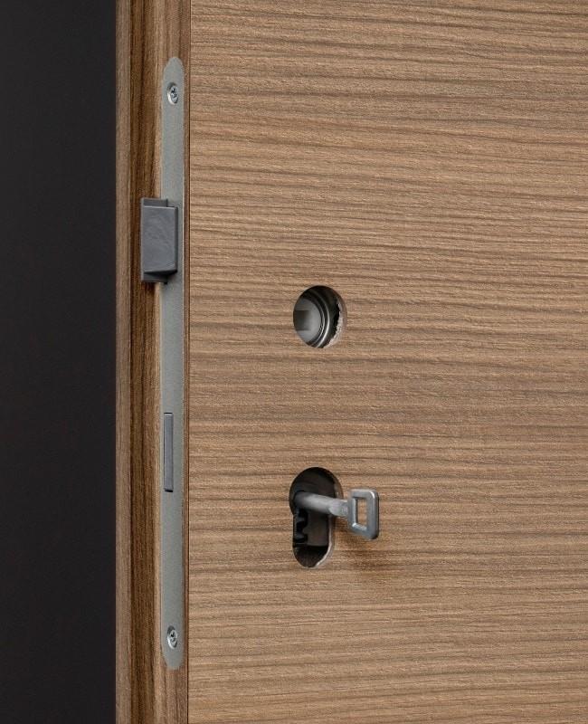 zimmert ren innent ren akazie terra quer cpl geb rstet ek 211 0cm. Black Bedroom Furniture Sets. Home Design Ideas