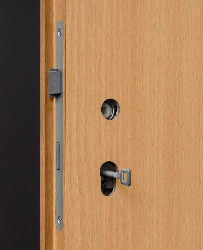 buche 2 fl chenb ndige lisenen quer zimmert ren cpl rk. Black Bedroom Furniture Sets. Home Design Ideas