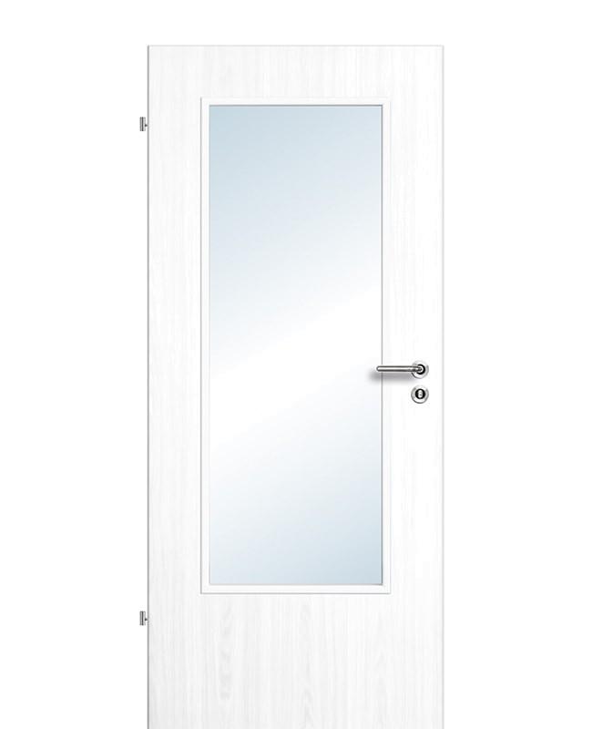 extrem zimmert r mit lichtausschnitt nm35 kyushucon. Black Bedroom Furniture Sets. Home Design Ideas