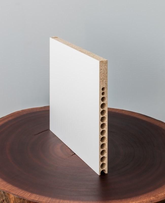 uni wei 4 fl chenb ndige lisenen quer zimmert ren cpl dk. Black Bedroom Furniture Sets. Home Design Ideas