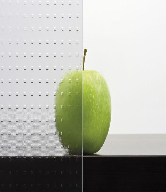 Mastercarre Ornamentglas-Verglasung