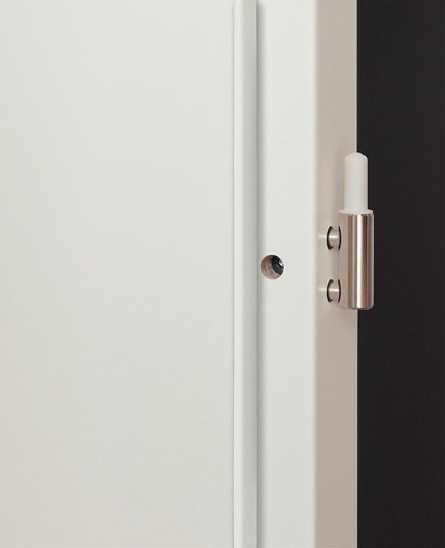kassettent r landhaust r wei 9010 set mit rk zarge. Black Bedroom Furniture Sets. Home Design Ideas