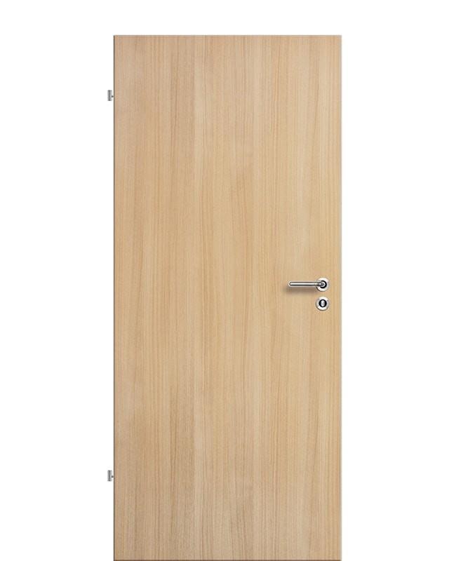 Zimmertür / Innentür Eiche-roheffekt CPL Rundkante