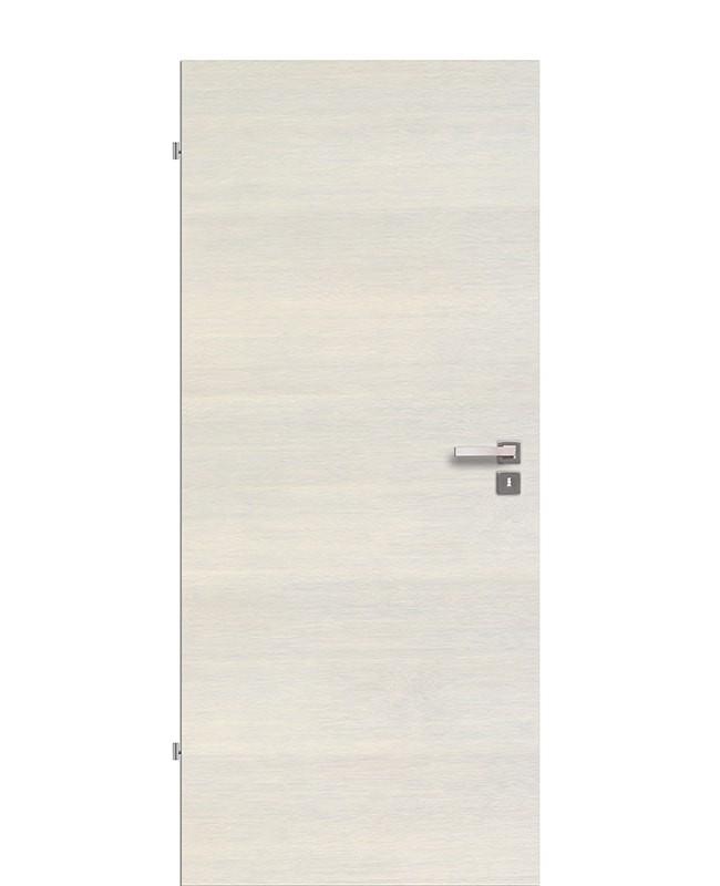 Innentür / Zimmertür Livido-Fineline-quer-strukturiert CPL eckige Kante 211,0cm
