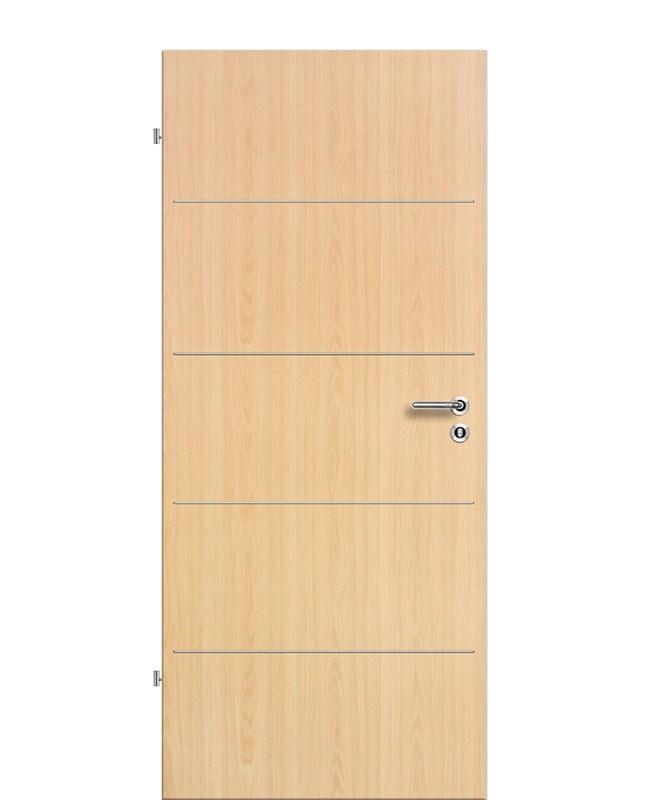 ahorn 4 fl chenb ndige lisenen quer zimmert ren cpl rk. Black Bedroom Furniture Sets. Home Design Ideas